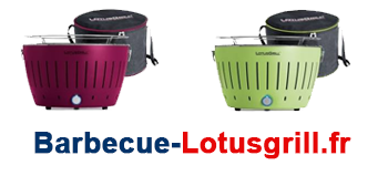 barbecue lotusgrill